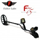 Fisher  F75  Special Edition