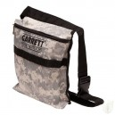Bandolera Garrett de camuflaje