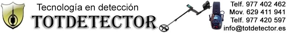 Totdetector